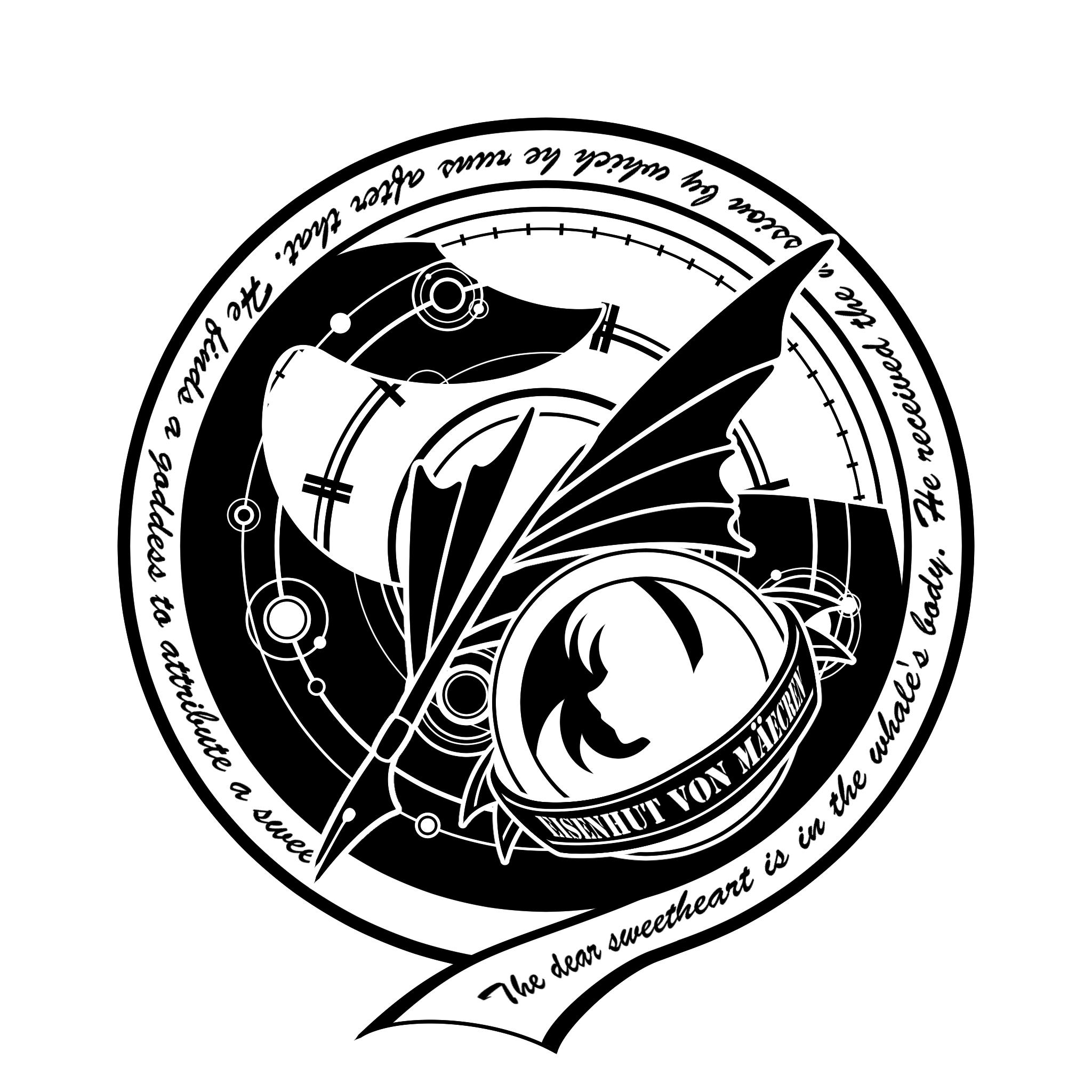 Trpgタイトルロゴ 魔法陣 クリエイターへの直接発注で高品質なイラストをご提供 イラスト マンガ特化型クラウドソーシングサービス Gikutas Direct